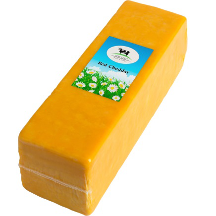 Cow's Best Red Cheddar