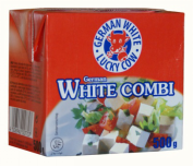 Lucky Cow white Combi cheese